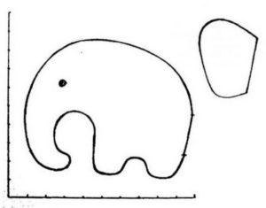 Слонёнок своими руками (2)