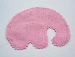 Слонёнок своими руками (3)