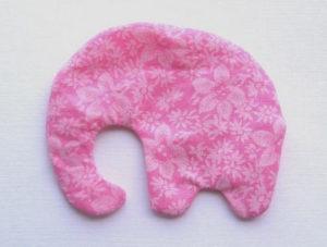 Слонёнок своими руками (4)