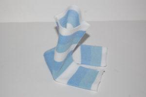 Игрушки из носков. Слоник своими руками (8)