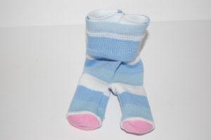 Игрушки из носков. Слоник своими руками (9 )