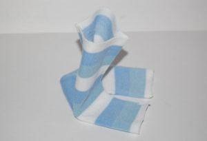Игрушки из носков. Слоник своими руками (10)