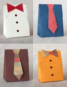 Идеи упаковки подарков. Как красиво подарить игрушку (10)