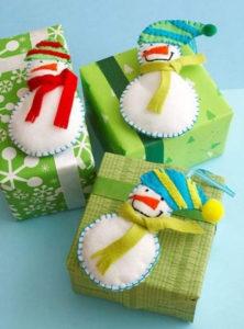 Идеи упаковки подарков. Как красиво подарить игрушку (16)