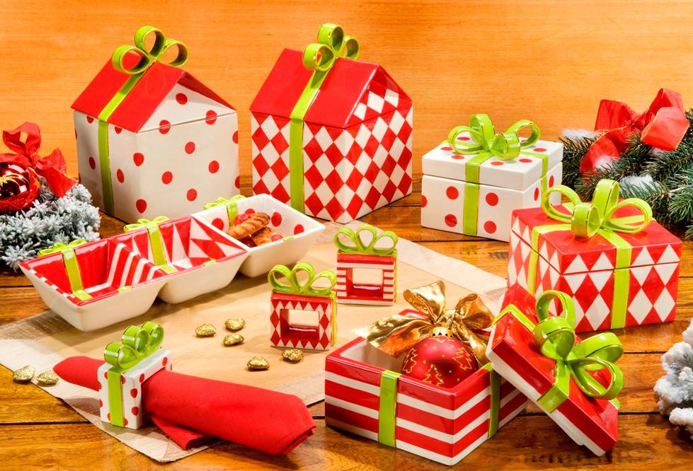 Фото как сделать подарки на новый год