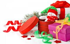 Идеи упаковки подарков. Как красиво подарить игрушку (20)