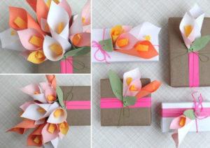 Идеи упаковки подарков. Как красиво подарить игрушку (22)