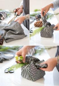 Идеи упаковки подарков. Как красиво подарить игрушку (28)