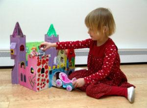 Идеи упаковки подарков. Как красиво подарить игрушку (39)