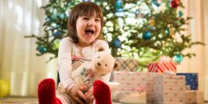 Идеи упаковки подарков. Как красиво подарить игрушку (55)