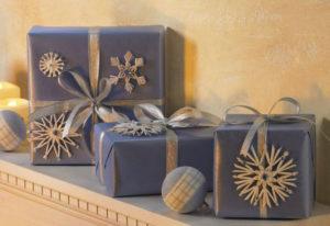 Идеи упаковки подарков. Как красиво подарить игрушку (61)