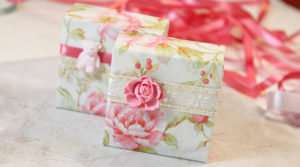 Идеи упаковки подарков. Как красиво подарить игрушку (64)