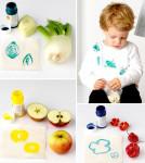 Игрушки для девочек и мальчиков. Как сделать штамп своими руками (2)