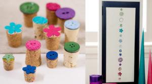 Игрушки для девочек и мальчиков. Как сделать штамп своими руками (44)