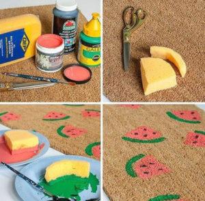 Игрушки для девочек и мальчиков. Как сделать штамп своими руками (5)