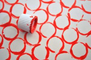 Игрушки для девочек и мальчиков. Как сделать штамп своими руками (9)