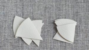 Как сшить новогодние игрушки своими руками. Простые и нужные идеи (22)