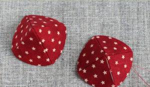 Как сшить новогодние игрушки своими руками. Простые и нужные идеи (29)