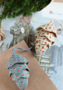 Как сшить новогодние игрушки своими руками. Простые и нужные идеи (39)