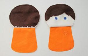 Кукла для мальчика своими руками (11)