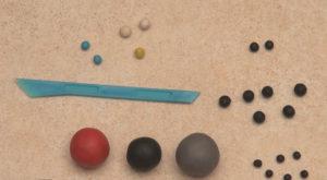 Лепка игрушек из пластилина. Как сделать божью коровку своими руками (32)