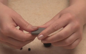 Лепка игрушек из пластилина. Как сделать божью коровку своими руками (35)