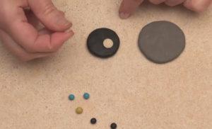 Лепка игрушек из пластилина. Как сделать божью коровку своими руками (43)