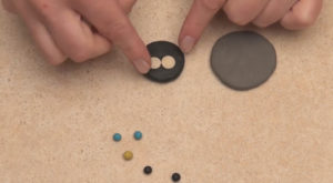 Лепка игрушек из пластилина. Как сделать божью коровку своими руками (44)