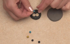 Лепка игрушек из пластилина. Как сделать божью коровку своими руками (46)