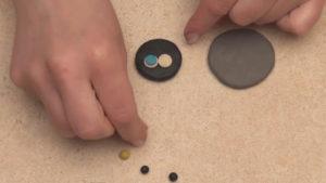 Лепка игрушек из пластилина. Как сделать божью коровку своими руками (47)