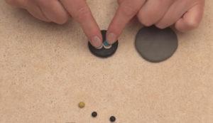 Лепка игрушек из пластилина. Как сделать божью коровку своими руками (48)