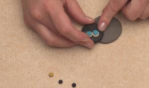 Лепка игрушек из пластилина. Как сделать божью коровку своими руками (49)