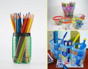 Органайзер для карандашей (2)
