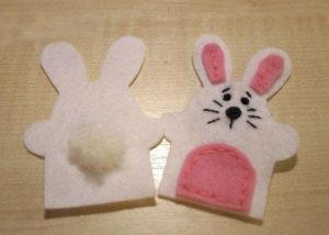 Пальчиковые игрушки своими руками (6)