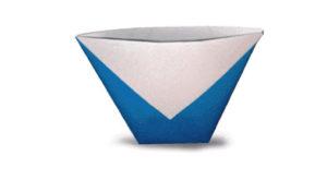 Простые оригами из бумаги для детей (1)