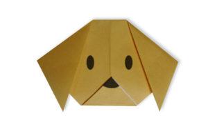 Простые оригами из бумаги для детей (11)
