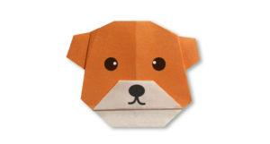 Простые оригами из бумаги для детей (7)