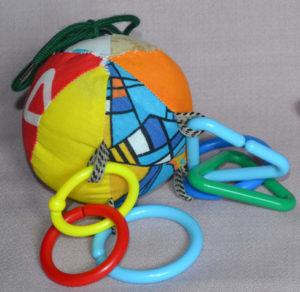 Развивающие игрушки. Для детей от 0 до 1 года (1)