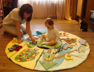 Развивающие игрушки. Для детей от 0 до 1 года (13)