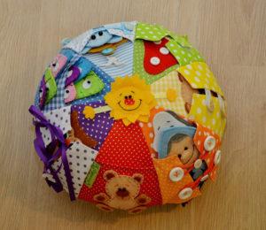 Развивающие игрушки. Для детей от 0 до 1 года (14)