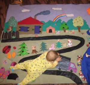 Развивающие игрушки. Для детей от 0 до 1 года (17)