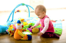 Развивающие игрушки. Для детей от 0 до 1 года (4)