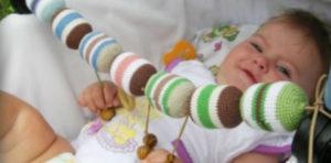 Развивающие игрушки. Для детей от 0 до 1 года (7)