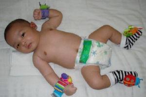 Развивающие игрушки. Для детей от 0 до 1 года (9)