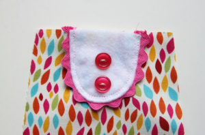 Текстильная кукла своими руками мастер класс (10)