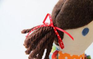 Текстильная кукла своими руками мастер класс (14)