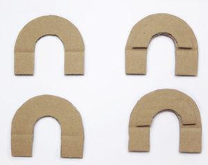 Игрушки из помпонов своими руками (4)