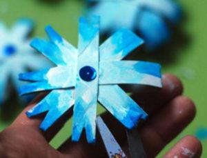 Игрушки из рулонов от туалетной бумаги (10)