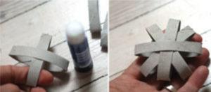 Игрушки из рулонов от туалетной бумаги (12)