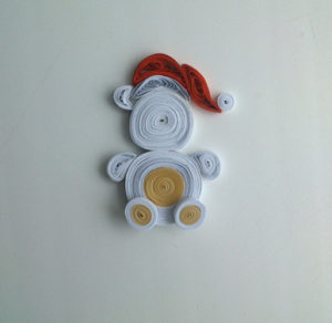 Игрушки магниты на холодильник (10)